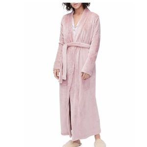 UGG Women's Marlow Long Robe in Dusk - 1099130